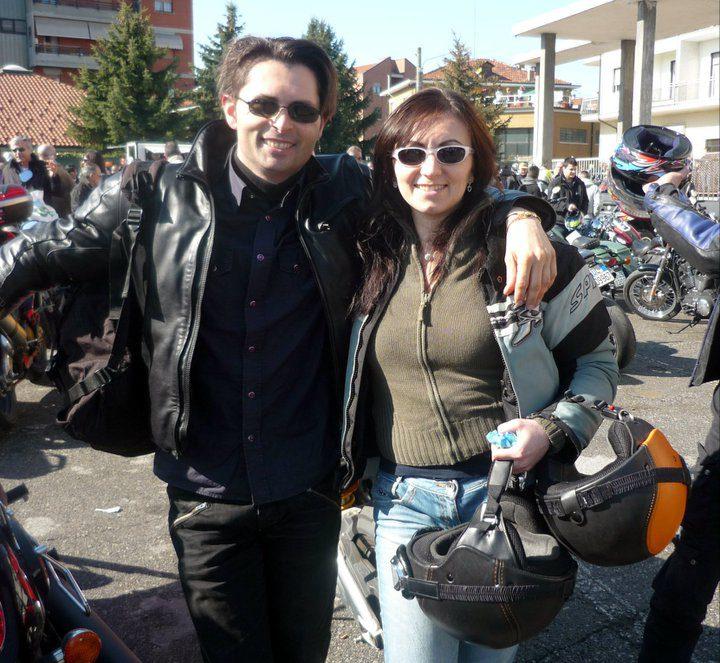 Nuovi Turismi - Viaggi in Moto