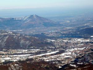 Val Sangone - Torino