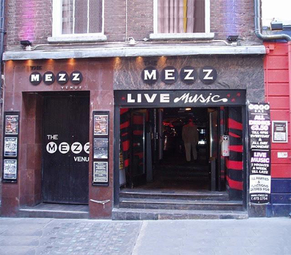The Mezz Dublin