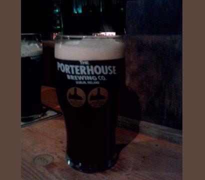 Porterhouse Beer Dublin