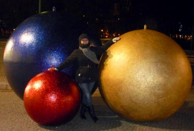 Nuovi Turismi e i Mercatini di Natale
