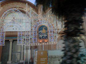Teatro Margherita Bari