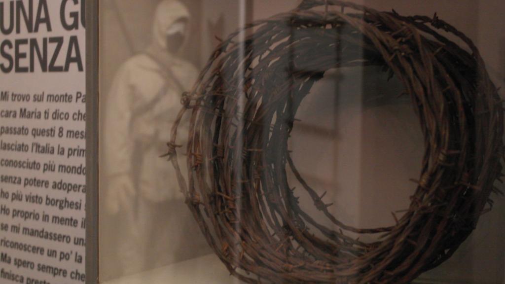 Museo della Grande Guerra Rovereto