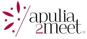 apulia2meet logo