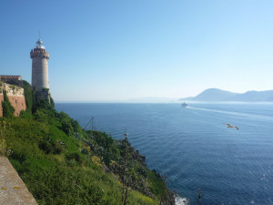 Isola d'Elba, Portoferraio