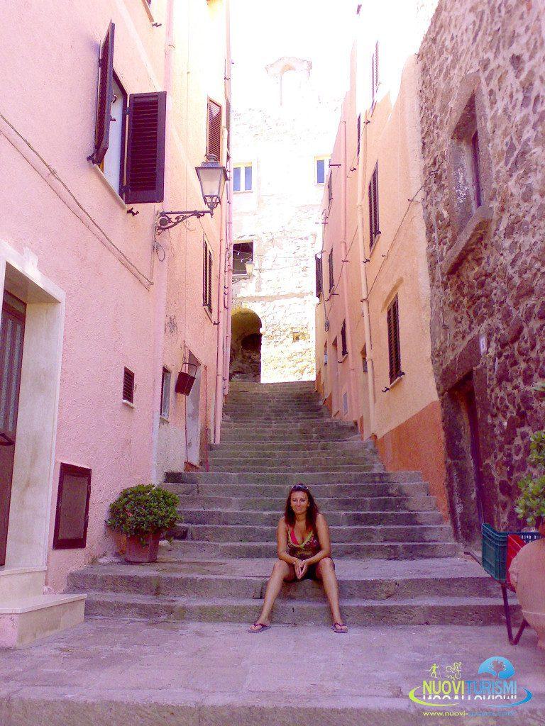 Borghi tipici della Sardegna