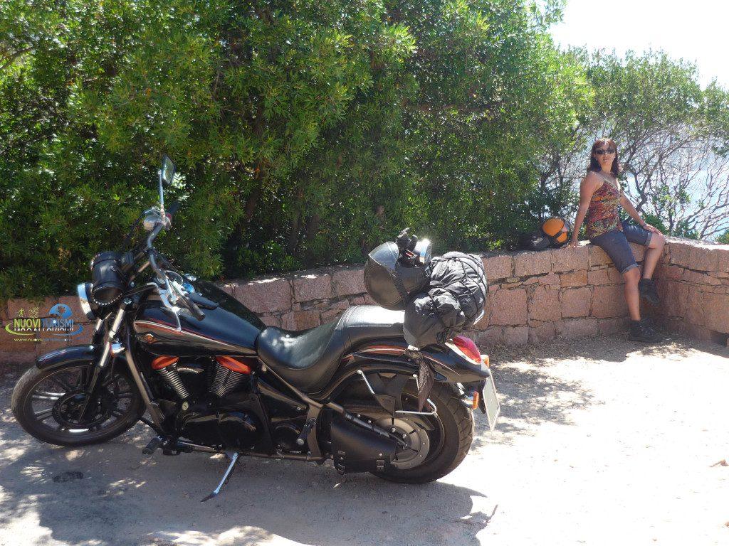 Viaggiare in Moto con Nuovi Turismi