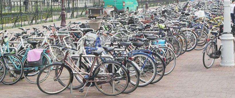 Rilassarsi ad Amsterdam con Nuovi Turismi