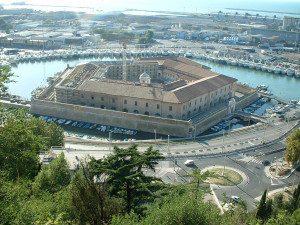 Ancona Mole Vanvitelliana