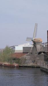 Mulino a Vento De Otter Amsterdam
