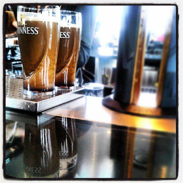 Guinness Store Dublino