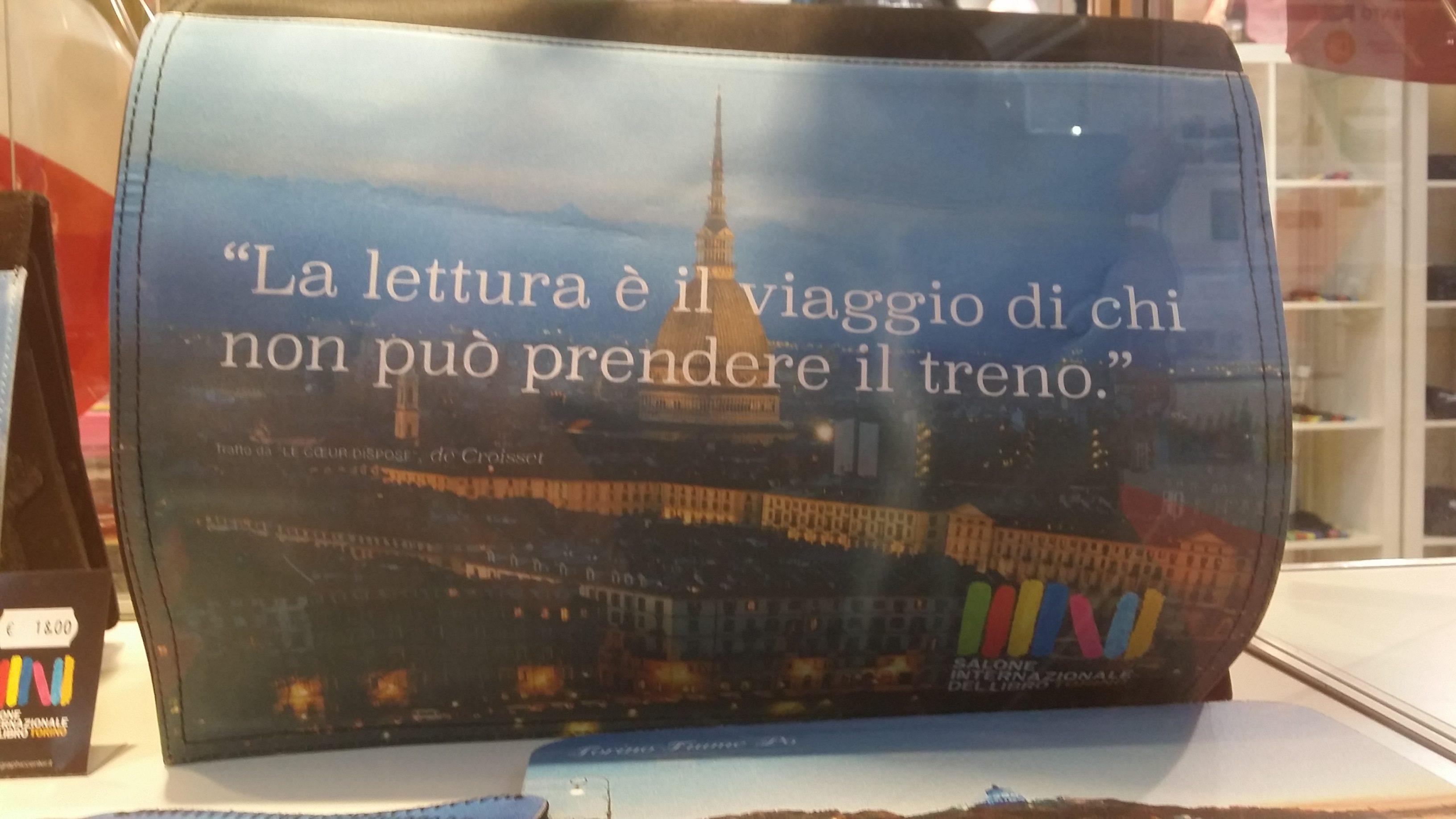 Salone del Libro Torino 2015