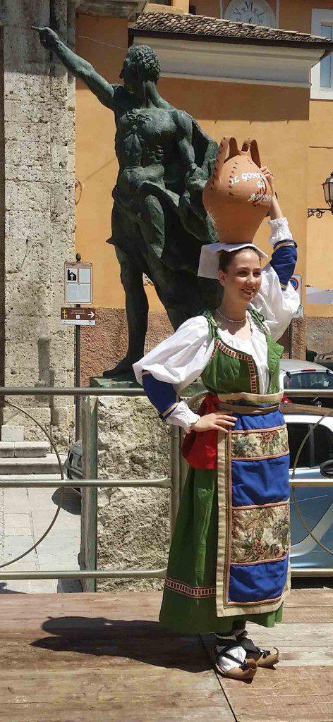 Cicerore e la Ciociara