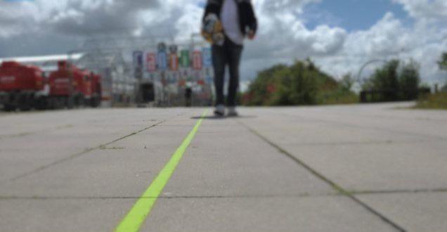 La linea verde di Nantes