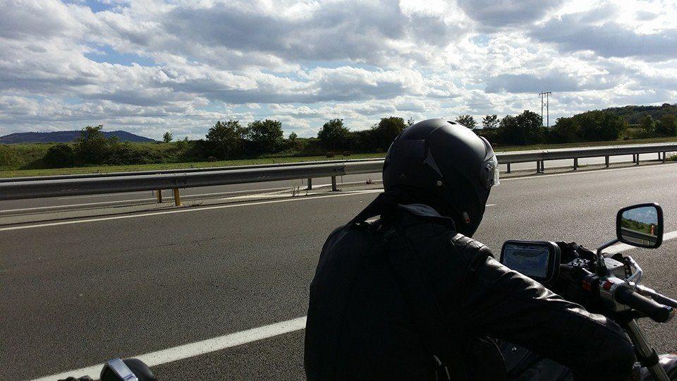 Viaggiare in moto con BikerSeason - Nuovi Turismi e il gusto del biker