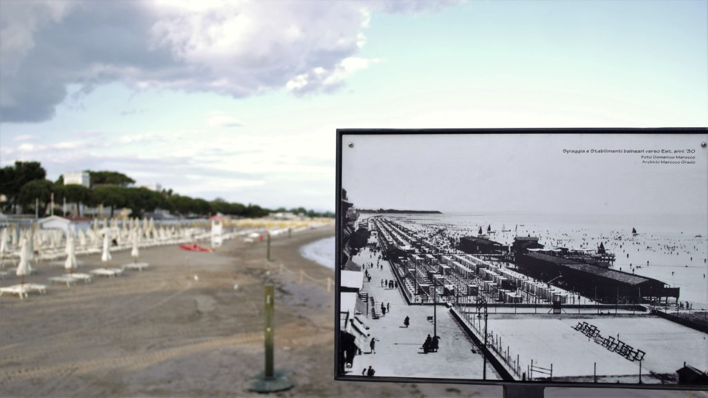 La Spiaggia di Grado - Friuli Venezia Giulia