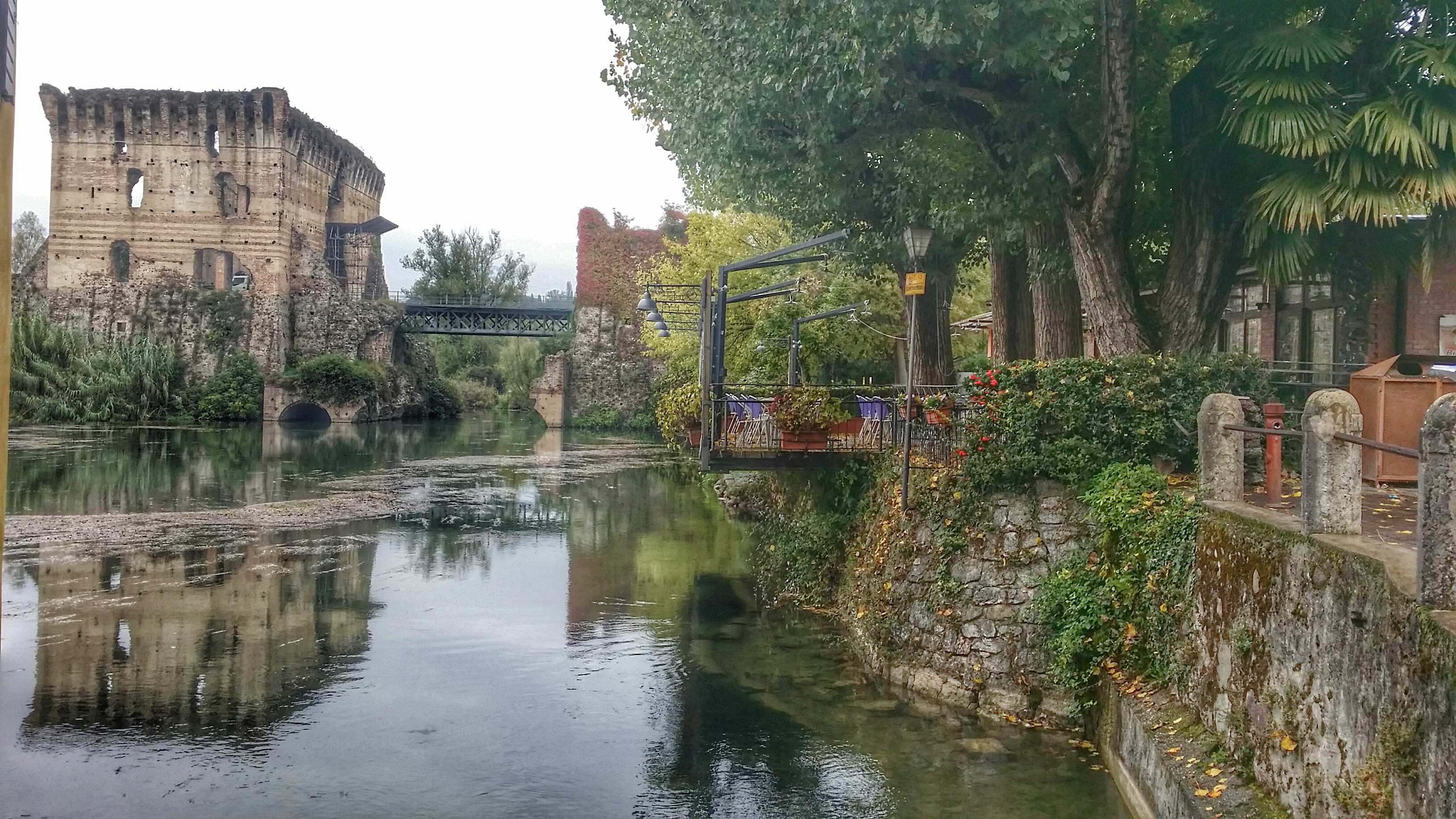 Valeggio sul Mincio - Garda Veneto
