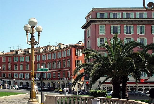 place-massena-nizza-francia