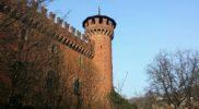 Borgo Medievale Torino 1