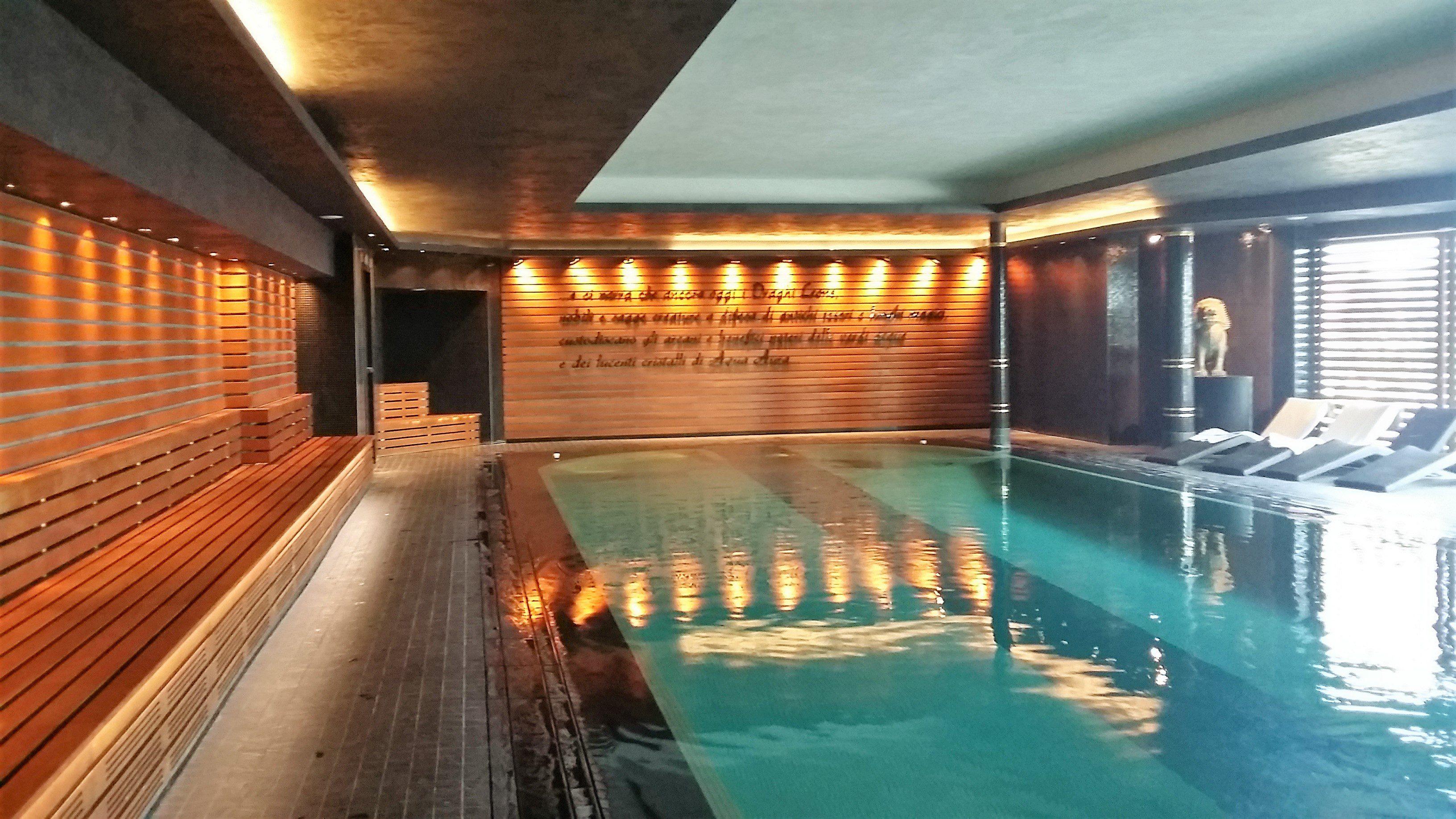 Daybreakhotels per scoprire come vivere l 39 hotel di giorno turismo bleisure - Piscina di venaria ...