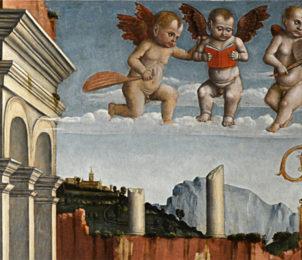 L'angelo musicale, da Macrino a Dedalo Montali – Alba