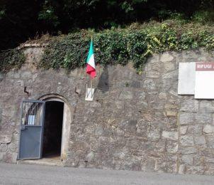 Rifugi Antiaerei Villar Perosa