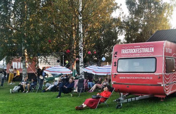 Trastockfestivalen a Skellfteå 3