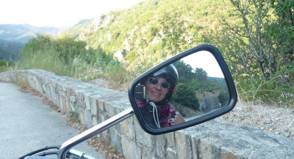 Viaggiare in moto - Nuovi Turismi