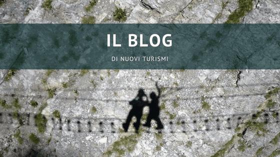 Il blog di Nuovi Turismi
