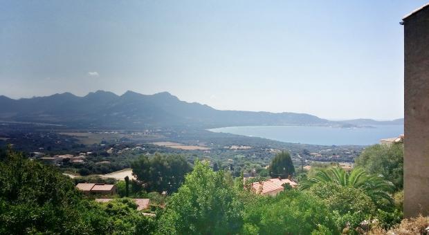 Corsica, Val del Nebbio