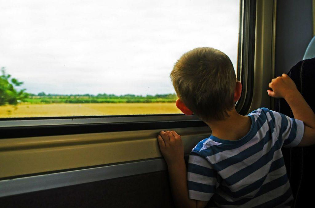 I lati positivi di viaggiare in treno - Nuovi Turismi