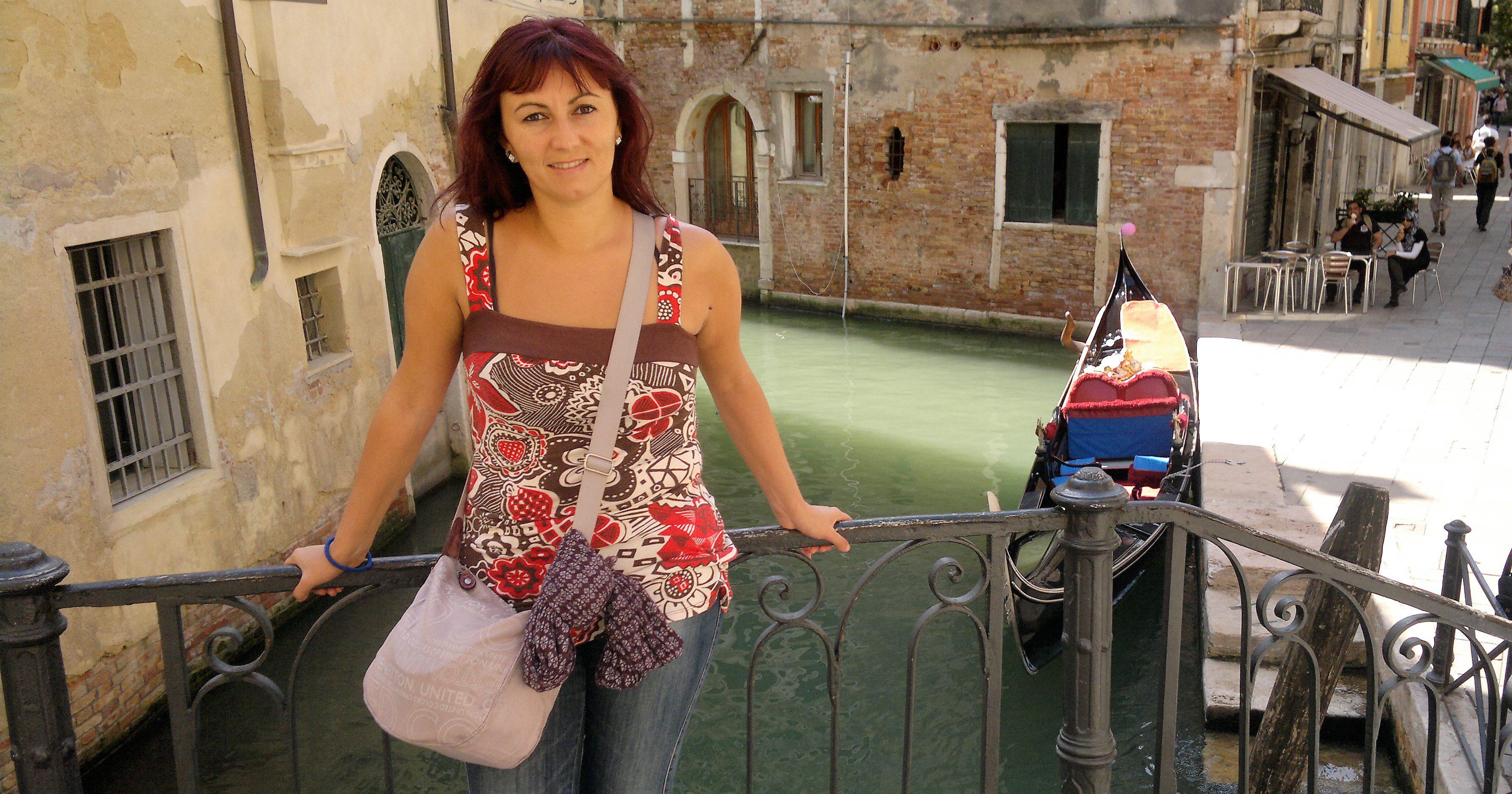 Visitare Venezia per la regata storica