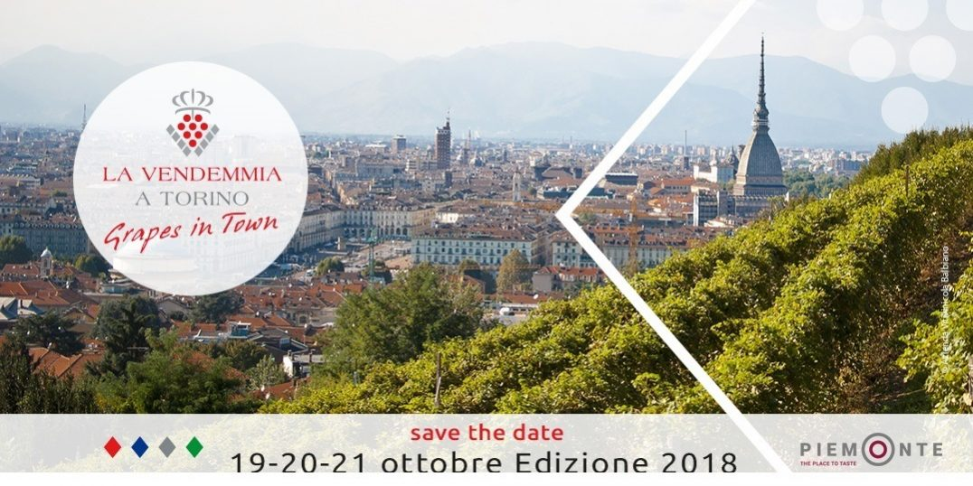 Grapes_Town_Vendemmia a Torino 2018