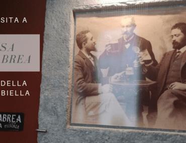 Casa Menabrea – Museo della Birra a Biella – Piemonte