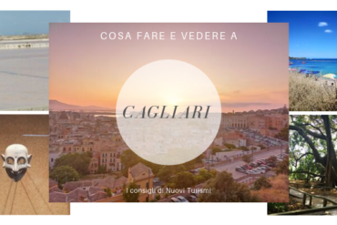 Cosa fare e vedere a Cagliari Sardegna