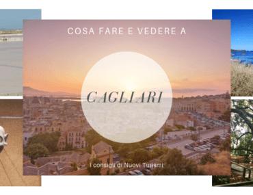 Cosa fare e vedere a Cagliari – Sud Sardegna