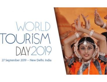 27 Settembre è la giornata mondiale del turismo!