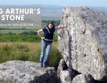 King Arthur's Stone – Alla scoperta della storia di Re Artù in Galles