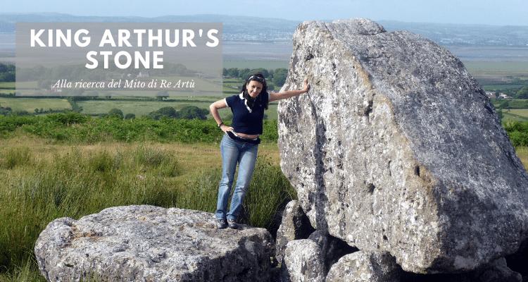 King Arthur's Stone - Alla ricerca del Mito di Re Artù in Galles