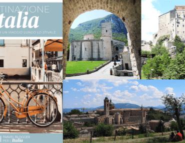 180 Travel Blogger insieme per l'Italia: #travelbloggerperlitalia