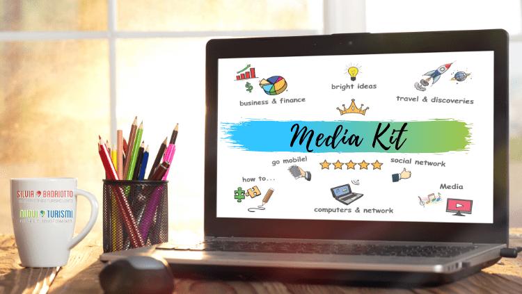 Media Kit - Nuovi Turismi di Silvia Badriotto