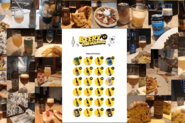 Viaggiare gustando birre artigianali_ il nostro Beery Christmas e calendario dell'avvento - Nuovi Turismi