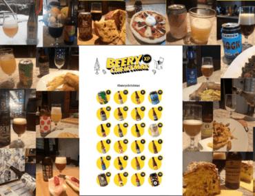 Viaggiare gustando birre artigianali: il nostro Beery Christmas e calendario dell'avvento