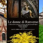 Le donne di Ranverso - Precettoria di Sant'Antonio di Ranverso